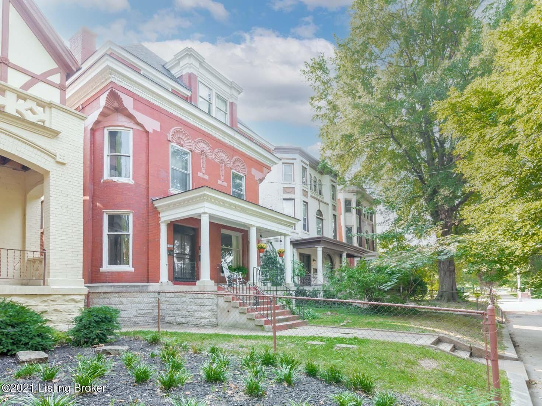 1827 S 3rd St., Louisville KY, 40208